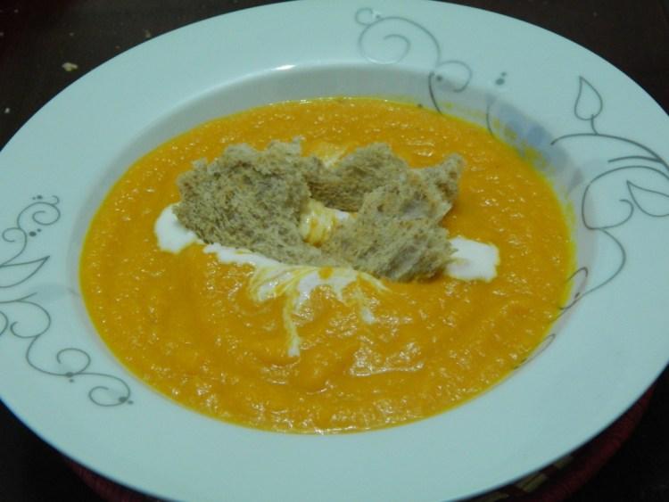 carrot soup15