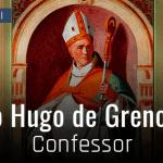 São Hugo de Grenoble