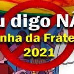 2021-Petição CF CNBB LGBT