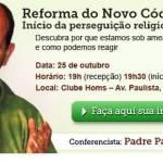 Conferencia Pe Paulo Ricardo IPCO