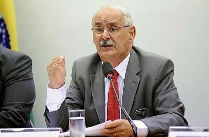Edson Rogatti: a dívida acumulada das entidades chega a cerca de R$ 17 bilhões.