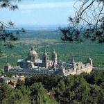 El Escorial, castelos medievais
