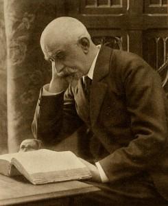 Georges Charles Huysmans (1848-1907)