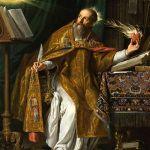 santo-agostinho-por-philippe-de-champaigne