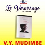 UNILU : Vernissage de l'ouvrage « V.Y. Mudimbe, appropriations, transmissions, reconsidérations
