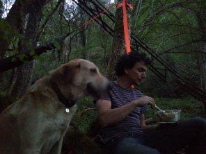 Premier repas... avec Socrate
