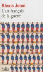 Alexis Jenni L'art francais de la guerre leparia