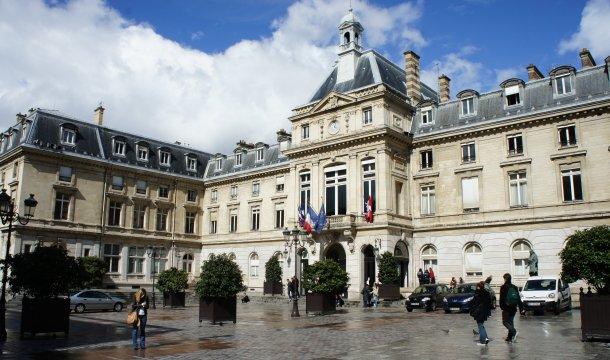 TOP5 des + belles mairies de Paris - MyTourEiffel