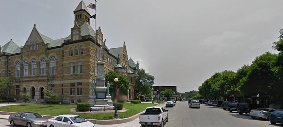 Paris Illinois 3
