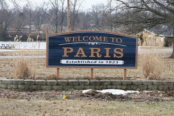 Paris Illinois 4