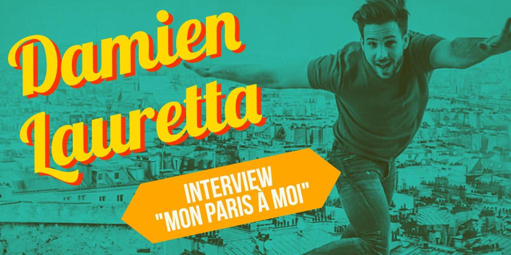 interview de damien lauretta