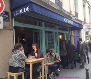 le dude Où boire les BIÈRES les MOINS CHÈRES de Paris ?