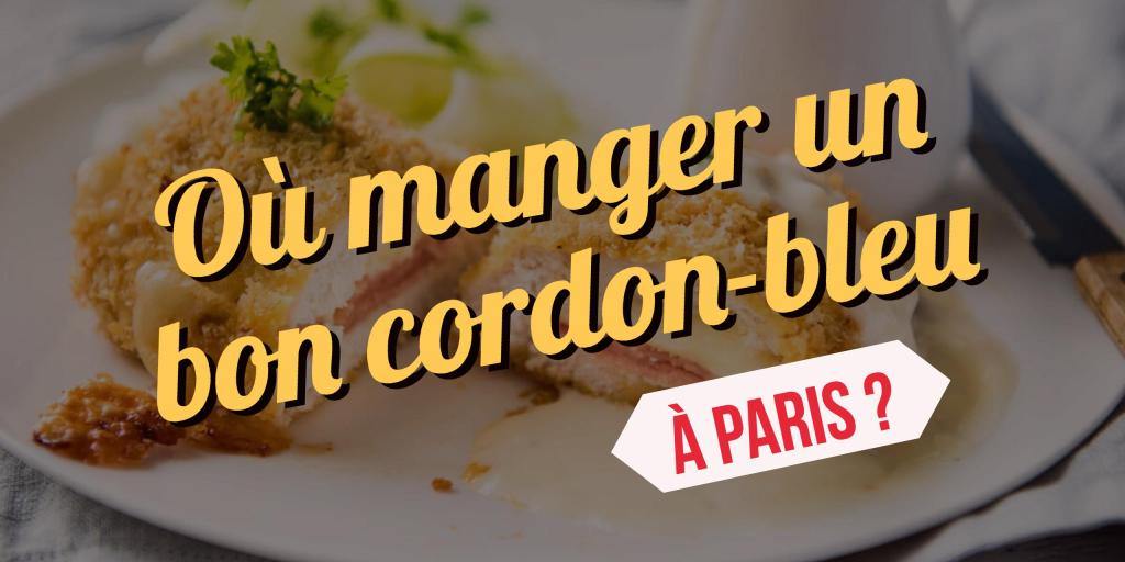 cordon-bleu
