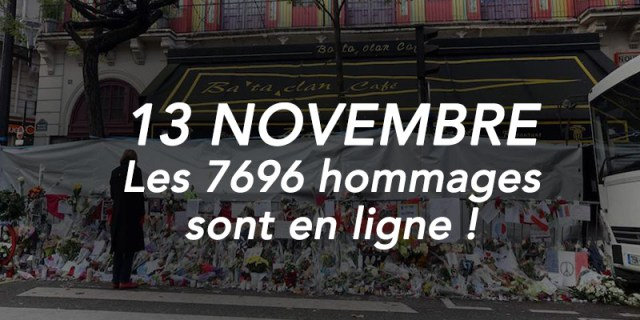 Attentats du 13 novembre