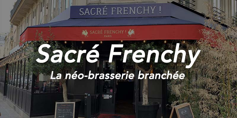 sacre frenchy