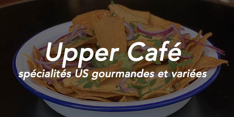 upper cafe