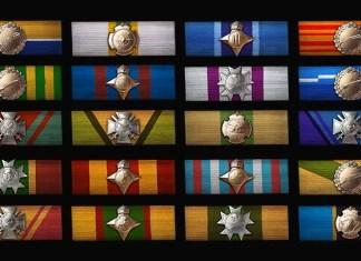 20 Jenis ribbons terbaru Battlefield 1