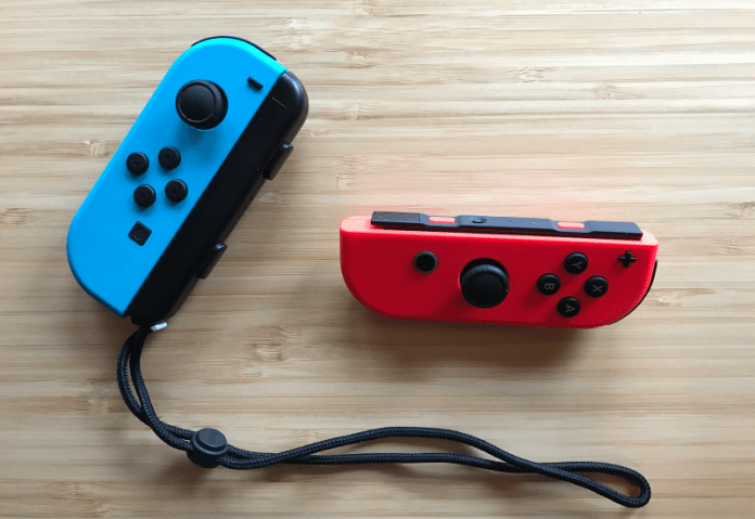Joy-Con Nintendo Switch kompatibel dengan device lain.