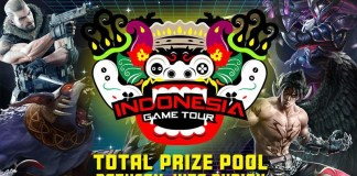 Indonesia Game Tour 2018