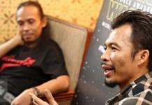 Yayan Ruihan dan Cecep Arif Rahman