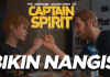 Review Captain Spirit
