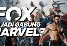 Disney Gagal Akuisisi Fox?