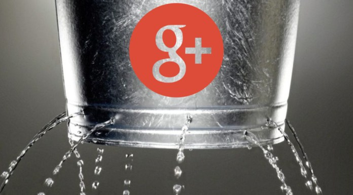 Google+ Tutup Layanan