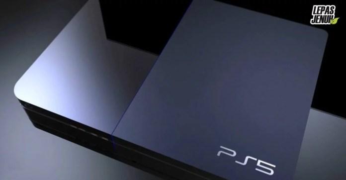 Sony Sedang Kembangkan Konsol Next-Gen Berikutnya