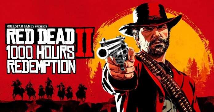 Red Dead Redemption 2 10