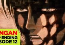 Arti Dari Ending Song Shingeki No Kyojin Episode 12!