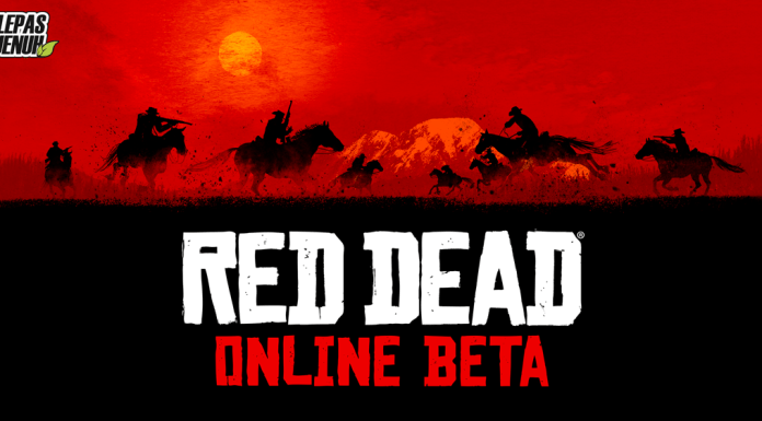 Red Dead Online Beta Rilis 27 November, Ini Rinciannya!
