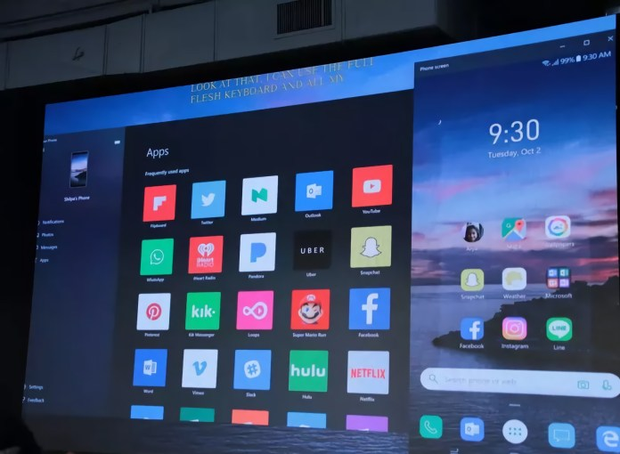 Android di Windows 10 cover