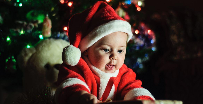 0b8be6c3f9997 Père Noël   4 bénéfices et 2 inconvénients de ce mensonge à tes enfants