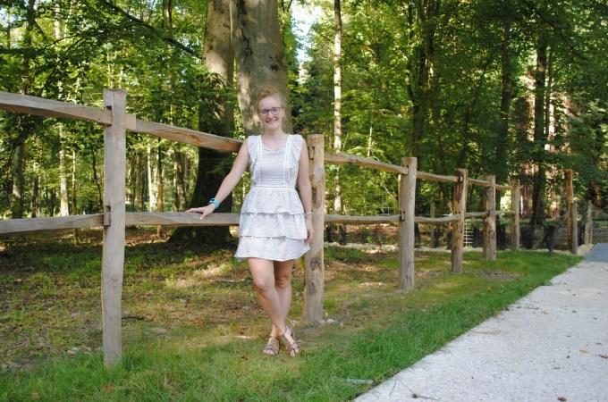 Défi couture: Le 6ème et dernier mois, une robe