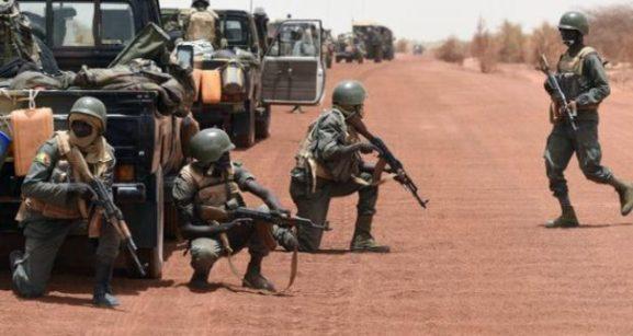 """Résultat de recherche d'images pour """"Burkina : l'armée neutralise 29 terroristes"""""""