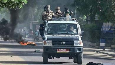 Photo of REPRESSION D'UNE MANIFESTATION PACIFIQUE AU TCHAD