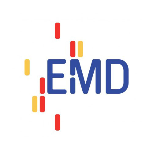 EMD Chemical Logo