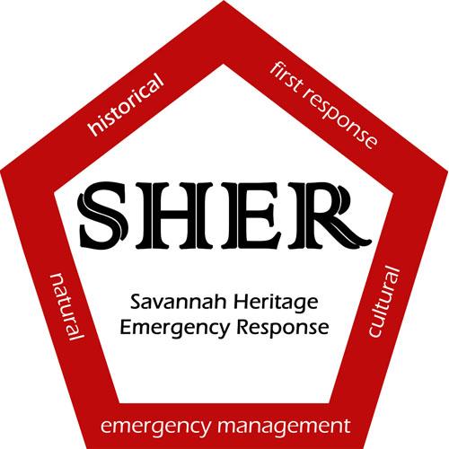 SHER Logo