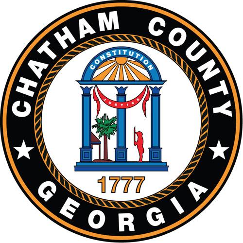 Chatham County Logo