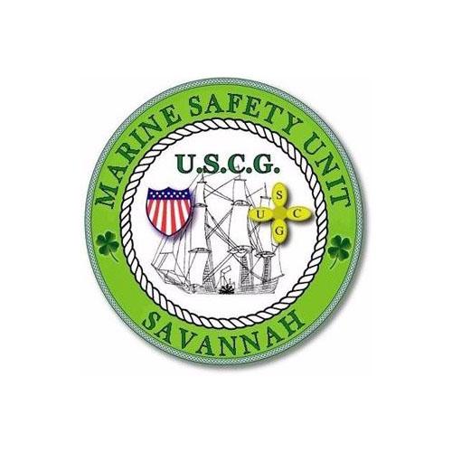 United States Coast Guard Marine Safety Unit Savannah