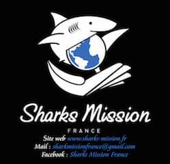 Logo de SharksMissionFrance