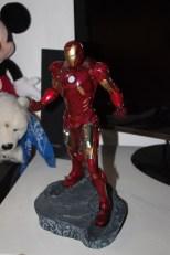 Iron Man Déballé 6
