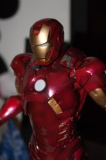 Iron Man Déballé 7