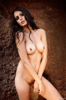 Gabriela Milagre Playboy Germany 14