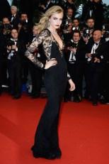 Cara Delevingne Cannes 2013