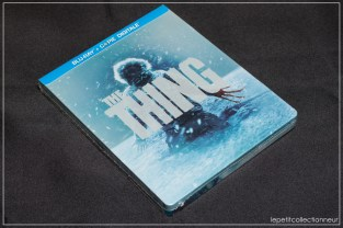 The Thing Steelbook (1)