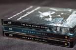 Steelbooks Trilogie The Dark Knight (13)