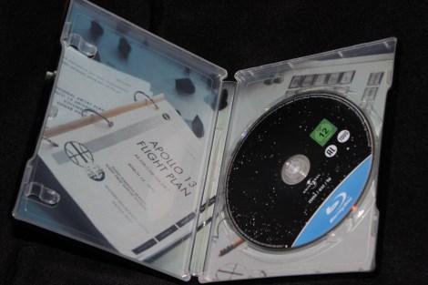 Apollo 13 et Rush en Blu-ray (6)