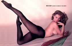 1955_05_Marguerite_Empey_Playboy_Centerfold