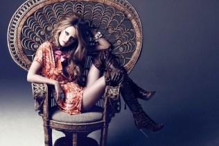Camille Rowe par Paul Schmidt (3)